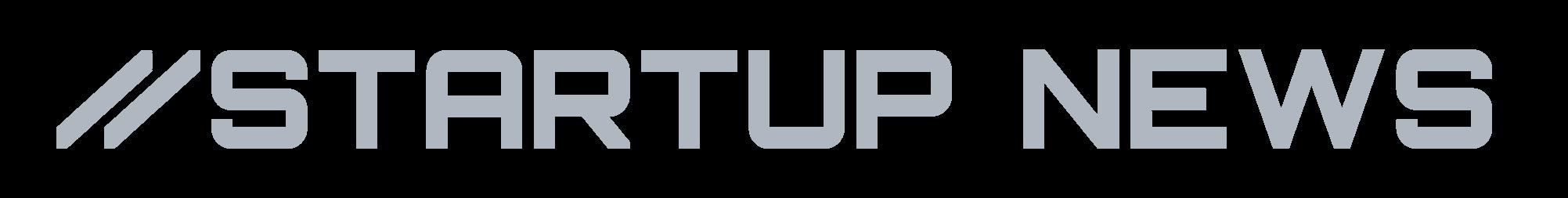 Startup News Logo