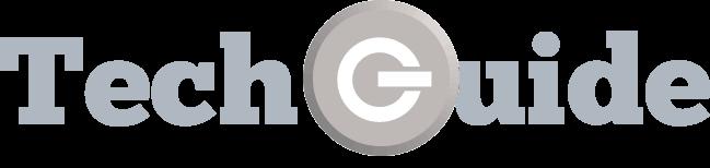 Tech guide logo